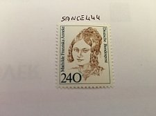 Buy Germany Women 240p mnh 1988