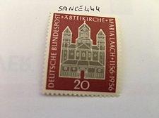 Buy Germany Maria Laach Abbey mnh 1956
