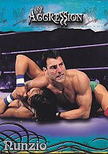 Buy Nunzio #66 - WWE 2003 Fleer Wrestling Trading Card
