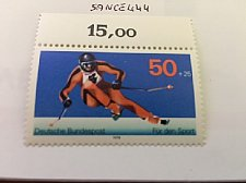 Buy Germany Alpine Skiing mnh 1978