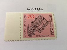 Buy Germany Benedictine Abbey mnh 1964