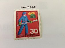 Buy Germany Voluntary Helpers 30p mnh 1970