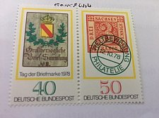Buy Germany Stamp Day mnh 1978