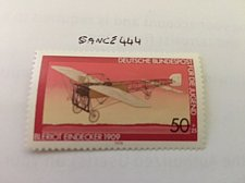 Buy Germany Aviation 50+25p mnh 1978
