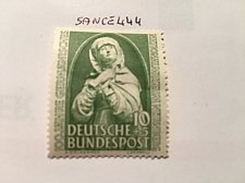 Buy Germany Nuremberg mnh 1952