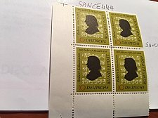 Buy Germany Robert Schumann block mnh 1956