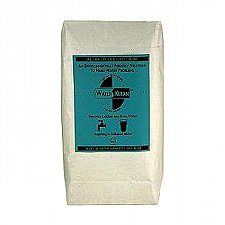 Buy WATERKLEAN Natural Water Softener Filter Media: 2 lb Safe, Non-Toxic & EcoSmart