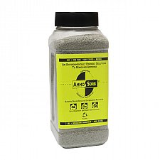 Buy AMMOSORB Natural Aquarium Ammonia Removal Deco Rocks: 50 lb.