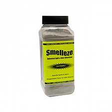 Buy SMELLEZE Universal Spill Clean Up Absorbent: 50 lb. Gran. for Spill Containment