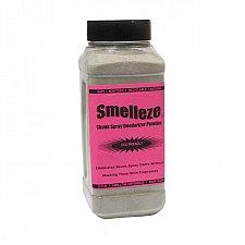 Buy SMELLEZE Natural Skunk Spray Odor Eliminator: 50 lb. Powder Gets Foul Stench Out