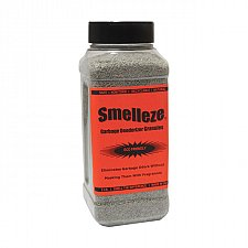 Buy SMELLEZE Eco Trash Smell Removal Deodorizer: 50 lb. Granules Destroy Dumpster Stink