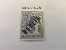 Buy Germany Berlin Black Overp. 80p mnh 1948