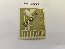 Buy Germany Berlin Black Overp. 1M mnh 1948