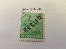 Buy Germany Berlin Black Overp. 84p mnh 1948