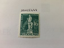 Buy Germany Berlin Universal Postal Union 16p mnh 1949
