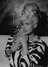 Buy Rare JANE MANSFIELD Hollywood Superstar 8 x 10 Promo Photo Print