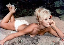 Buy Rare ELKE SOMMER Hollywood Superstar 8 x 10 Promo Photo Print
