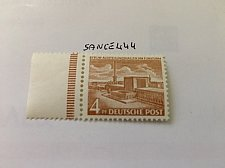 Buy Germany Berlin Buildings 4p mnh 1953