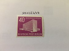 Buy Germany Berlin Buildings 40p mnh 1953
