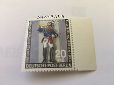 Buy Germany Berlin Stamp Exhibition mnh 1954