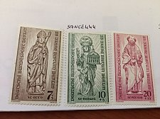 Buy Germany Berlin Anniversary of Bishopric mnh 1955