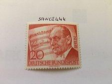 Buy Germany Berlin Paul Lincke mnh 1956