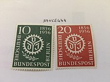 Buy Germany Berlin Association of Engineers mnh 1956