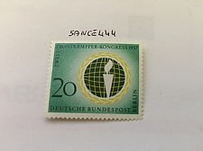 Buy Germany Berlin Frontline Soldiers mnh 1957