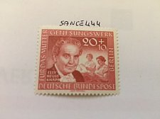Buy Germany Berlin Heuss-Knapp mnh 1957