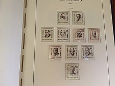 Buy Germany Berlin Portraits mnh 1957