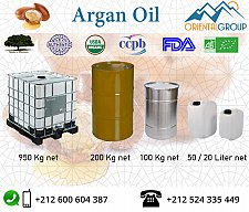 Buy Argan Oil Factory