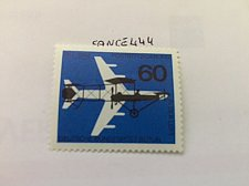 Buy Germany Berlin Airmail mnh 1962