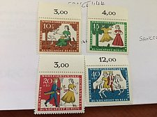 Buy Germany Berlin Charity mnh 1965