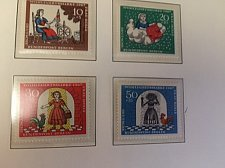 Buy Germany Berlin Charity mnh 1967