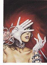 Buy Eleven or One #2 - Linsner 1995 Fantasy Art Trading Card