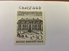 Buy Germany Berlin Courthouse mnh 1968
