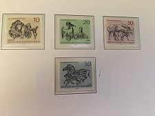 Buy Germany Berlin Zoo mnh 1969