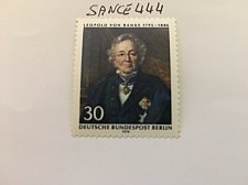Buy Germany Berlin Leopold von Ranke mnh 1970