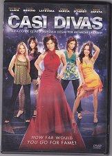 Buy Casi Divas DVD 2009 - Like New