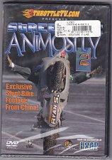 Buy Streetbike Animosity 2 DVD 2009 - Brand New