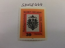 Buy Germany Berlin Reich 1871 mnh 1971