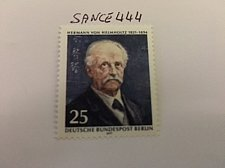 Buy Germany Berlin Von Helmholtz mnh 1971