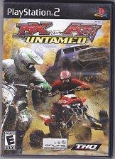 Buy MX vs. ATV Untamed - Playstation 2 Video Game - COMPLETE - Good