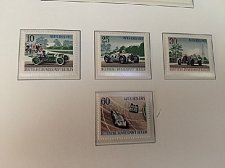 Buy Germany Berlin Avus Races mnh 1971