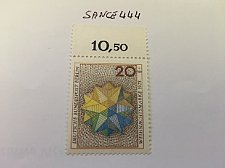 Buy Germany Berlin Christmas mnh 1973