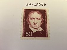 Buy Germany Berlin Gottfried Schadow mnh 1975