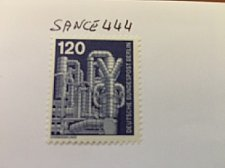 Buy Berlin Industry 120p mnh 1975