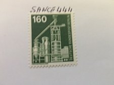 Buy Berlin Industry 160p mnh 1975