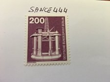 Buy Berlin Industry 200p mnh 1975