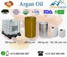 Buy Argan oil manufacturers
